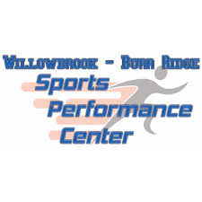Willowbrook Sports Performance Center Logo